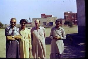 Sindh Team 1983